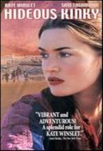 Hideous Kinky (1998) afişi