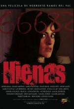 Hienas (2009) afişi