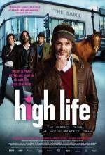 High Life (2009) afişi