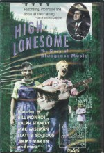 High Lonesome: The Story Of Bluegrass Music (1994) afişi