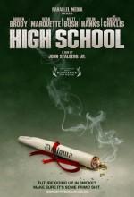 High School (2010) afişi
