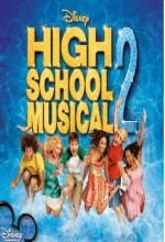 High School Musical 2 (2007) afişi