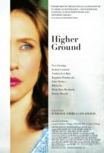 Higher Ground (2011) afişi