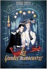 Hileli Aşk (1955) afişi