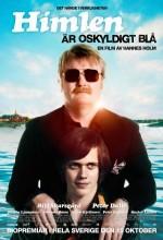 Behind Blue Skies (2010) afişi