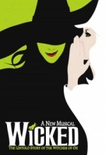 Wicked (2019) afişi