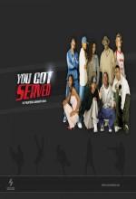 Hip-hop Dansçıları (2004) afişi