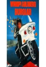 Hırsız (1987) afişi