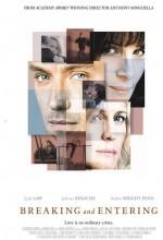 Hırsız (2006) afişi