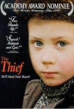 Hırsız (1997) afişi