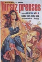 Hırsız Prenses (1967) afişi