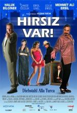 Hırsız Var (2005) afişi