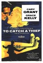 Hırsızlar Kralı (1955) afişi