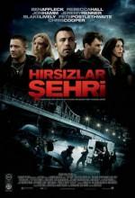 Hırsızlar Şehri (2010) afişi
