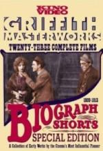 His Trust (1911) afişi