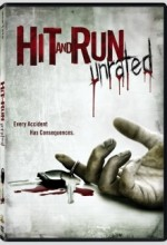 Hit And Run (2009) afişi