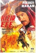 Hızır Efe (1966) afişi