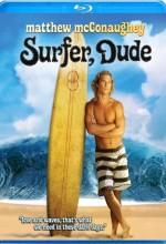 Hızlı Sörfçü (2008) afişi