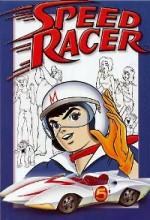 Hızlı Yarışçı (1968) afişi