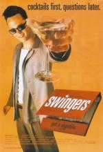 Hızlı Yaşayanlar (1996) afişi
