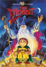 The Hobbit (1977) afişi