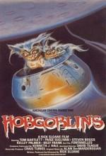 Hobgoblins (1988) afişi