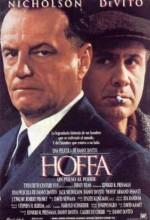 Hoffa (1992) afişi