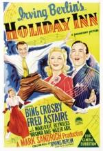 Holiday Inn (1942) afişi