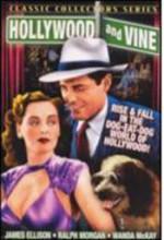 Hollywood And Vine (1945) afişi