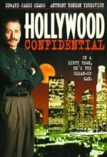 Hollywood Confidential (1997) afişi