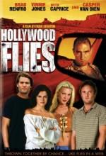 Hollywood Flies (2004) afişi