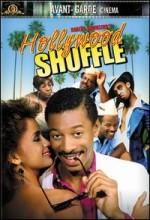 Hollywood Shuffle (1987) afişi