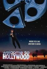 Hollywood'a Hoşgeldiniz
