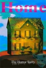 Home The Horror Story (2000) afişi