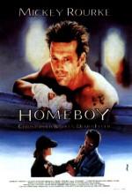 Mahalle Çocuğu (1988) afişi