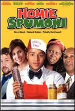 Homie Spumoni