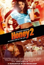 Honey 2 (2011) afişi