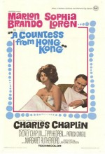 Hong Kong'lu Kontes (1967) afişi