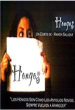 Hongos (1999) afişi
