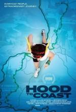 Hood To Coast (2010) afişi
