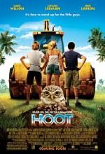 Hoot (2006) afişi