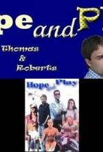 Hope And Play (2004) afişi