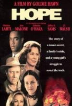 Hope (1997) afişi