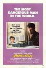 Hopscotch (1980) afişi