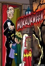 Horrorween (2011) afişi