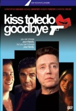 Hoşçakal Toledo (1999) afişi