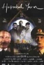 Hoşçakal Yarın (1998) afişi