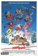 Hot Dog... The Movie (1984) afişi