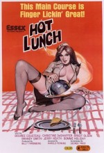 Hot Lunch (1978) afişi