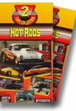 Hot Rods (1953) afişi